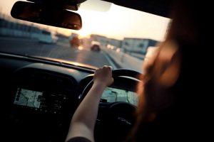 Szkody majątkowe i rzeczowe - auto
